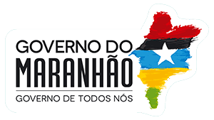 Marca do governo do Maranhão
